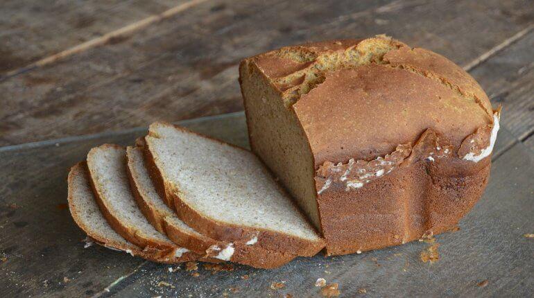 Kóstoltál már házi kenyeret?Próbáld ki a Labetának azt a céllisztjét, amelynek segítségével gyönyörű barna színben pompázó kenyeret lehet sütni.