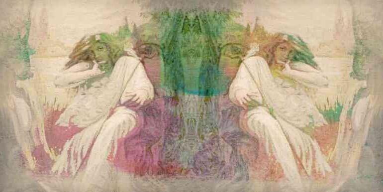 Mit láttál meg először? Egyetlen kép képes feltárni lelked legmélyebb részeit