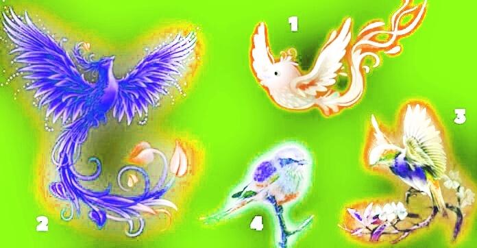 Melyik madarat választanád? Érdekes személyiségteszt, ami megmutatja milyen ember vagy