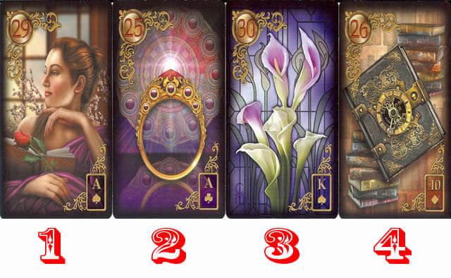 Mágikus szerencse kártyák – Válassz egyet és nézd meg mit üzen