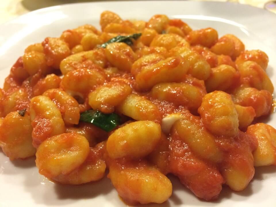 Gnocchi recept - Bárki el tudja készíteni, olyan egyszerű