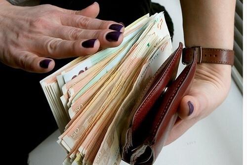 Igazi pénzszaporító trükkök: Így tárold a pénzt a pénztárcában. Meglátod egyre több és több lesz.