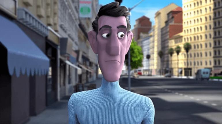 A segítő kéz ereje - Csodálatos animációs film, amin potyogni fognak a könnyeid