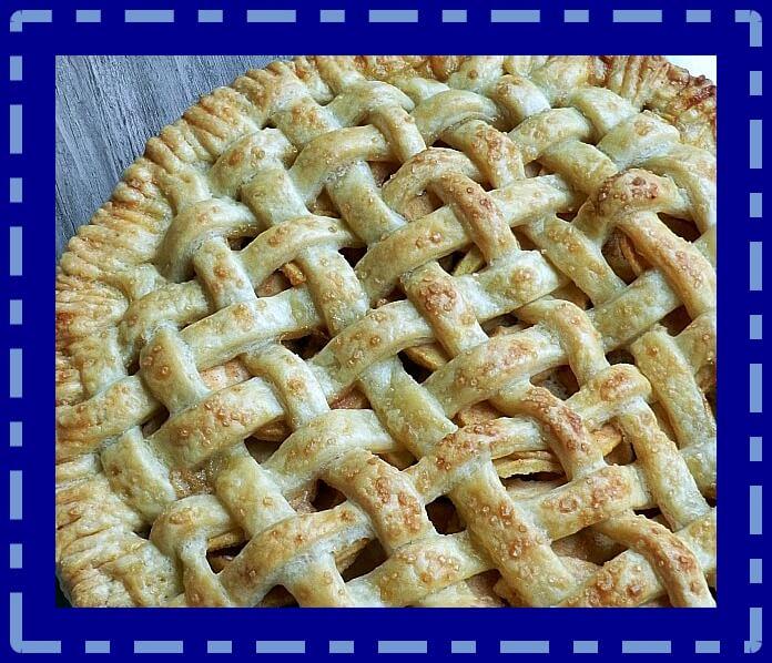 Egyszerű receptből mesés házi almás pite - gluténmentes