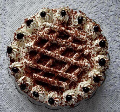 Torta pofonegyszerűen, gyorsan - Elronthatatlan recept
