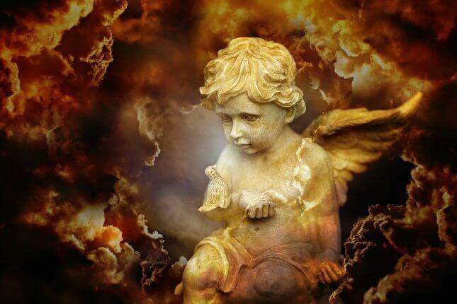 Angyali üzenet - Ráléptél már a sorsfordító változások útjára?