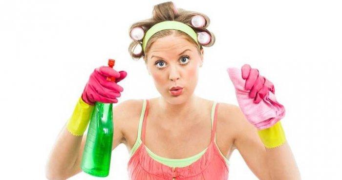 Jó háziasszony vagy? Ebből a tesztből azonnal kiderül