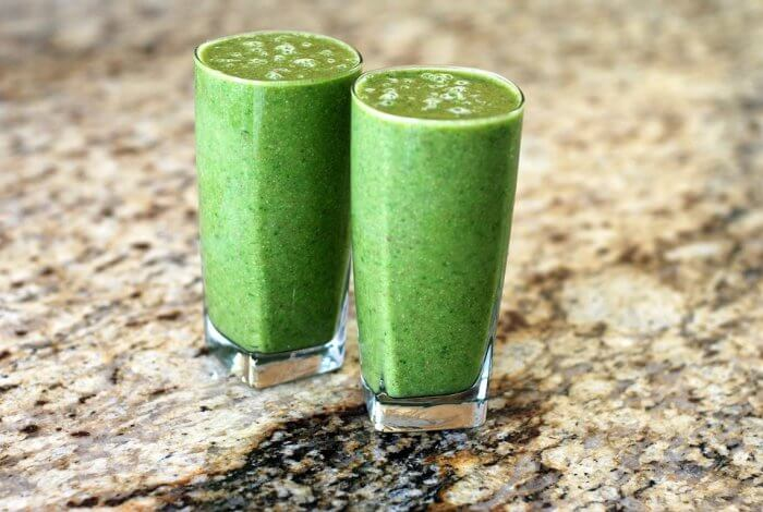 Zöld turmix recept - Óriási vitaminbomba, isteni ízvilág