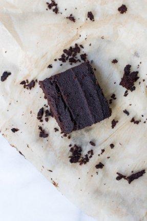 Brownie házilag, 3 alapanyagból, 5 lépésből