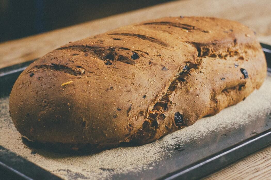 Csokis kenyér - puha, illatos, édes és nagyon finom