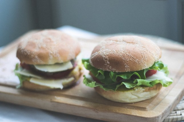 Gluténmentes hamburger - Ez valami elképesztően finom