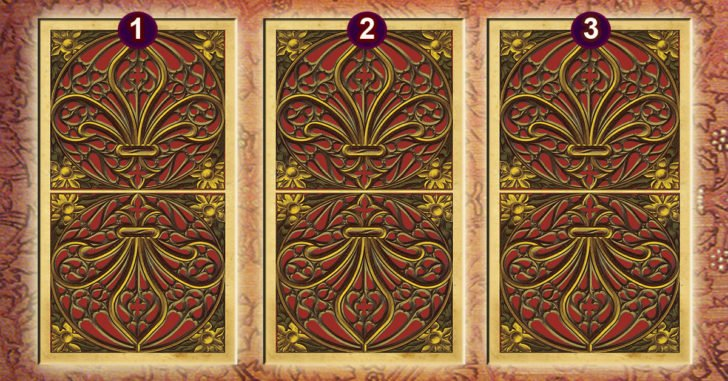 Válassz egy kártyát és nézd meg milyen jóslat áll rajta