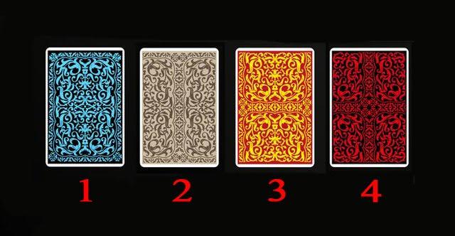 Válassz egy kártyát és nézd meg milyen fontos dolgot üzen neked