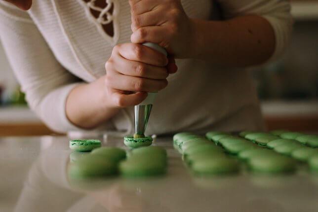 Macaron házilag - Ezt a gluténmentes receptet érdemes kipróbálni