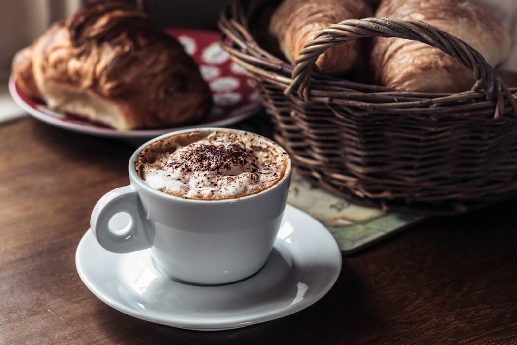 Cappuccino házilag - Így készítheted el otthon