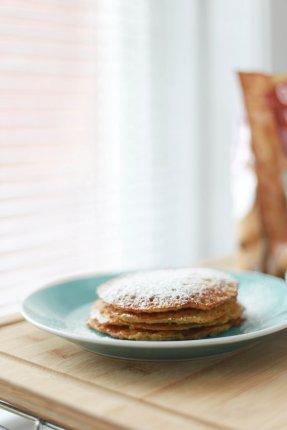 Fahéjas palacsinta gluténmentesen - Egyszerű recept