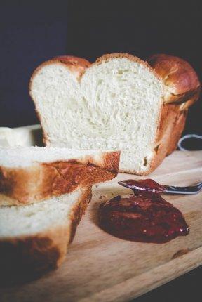 Gluténmentes édes kenyér, gyorsan, egyszerűen - Recept
