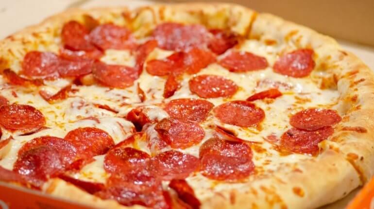 Így készül a tökéletes gluténmentes pizza - Csak 3 alapanyag kell a tésztájához