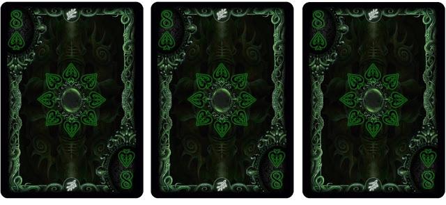 Válassz egy kártyát - Fontos üzenetet rejt