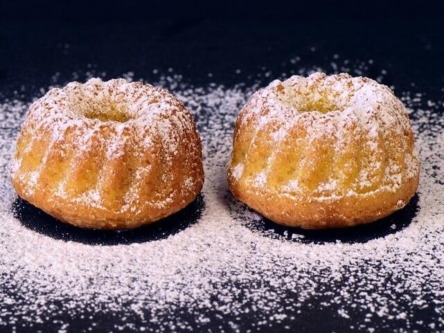 Puha, édes, tökéletes házi kuglóf - Gluténmentesen