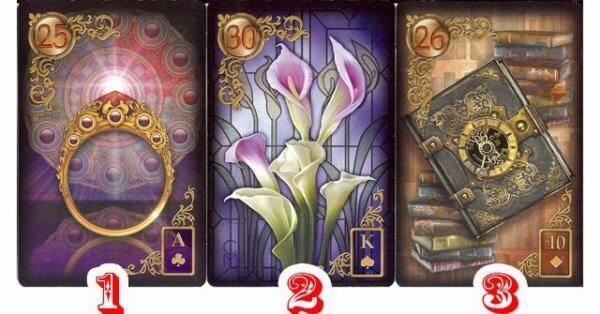 Válassz egy kártyát és nézd meg mi vár rád februárban!