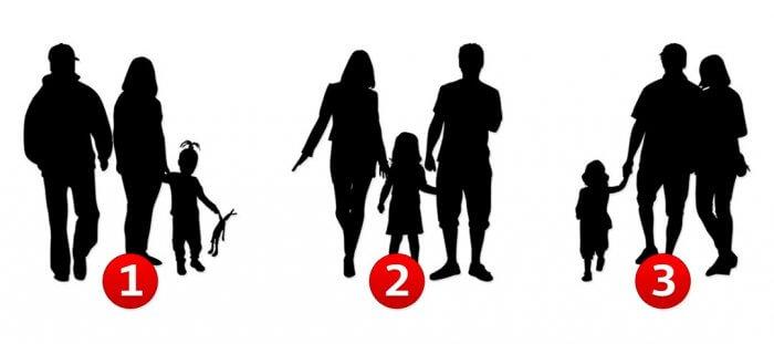 Melyik nem egy család? Kőkemény igazságokat tár fel ez a teszt