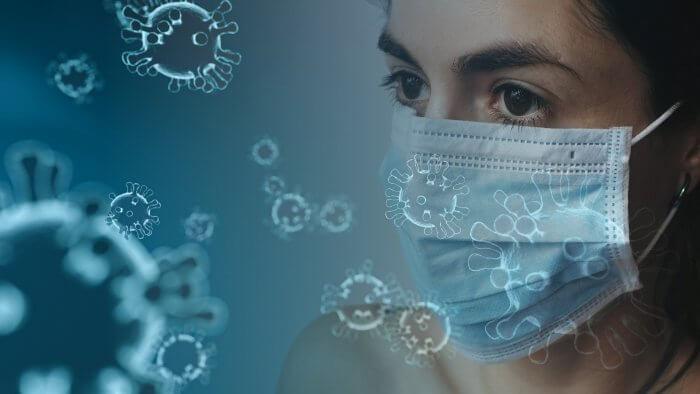 Koronavírus - A fertőzöttek csak mintegy ötöde marad tünetmentes egy új kutatás szerint