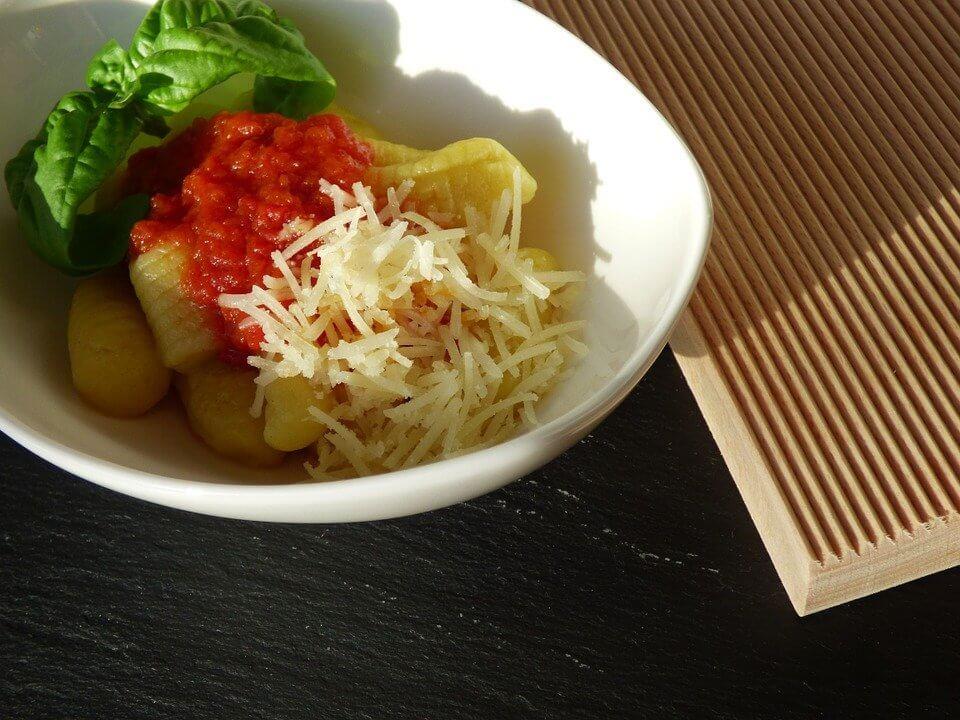 Így készül a tökéletes gnocchi - Gyors, egyszerű, könnyű recept