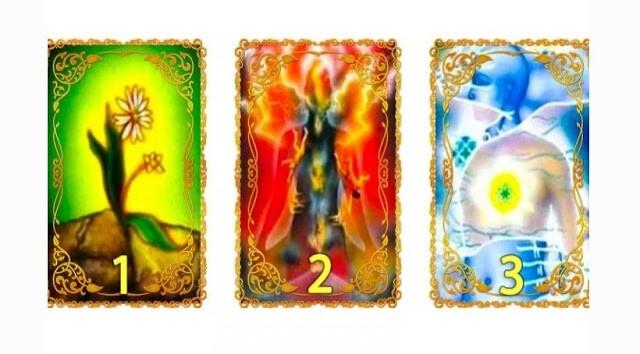 Válassz egy kártyát, ez egy jel számodra – Fontos dolgot üzen