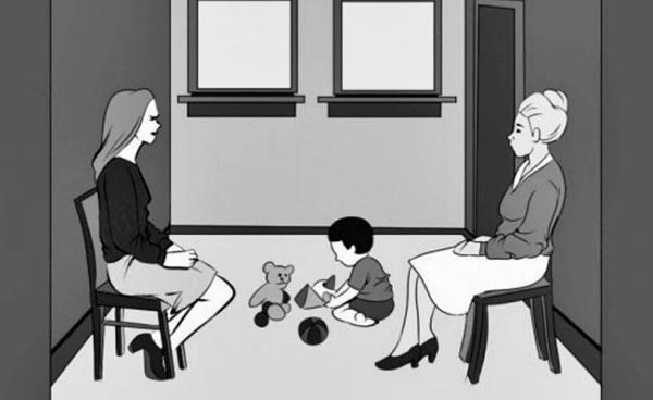 Vajon ki az anyukája a gyereknek? - Döntsd el és nézd meg mit jelent!