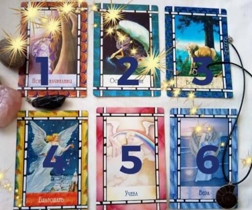 Az Őrangyal ezt üzeni neked - Válassz egy kártyát és nézd meg
