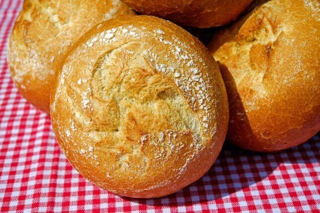 Alaprecept gluténmentes, sós kelt tésztákhoz – Bevált recept
