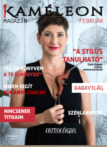 """""""Szeretjük, tiszteljük és elfogadjuk azt, hogy különbözőek vagyunk"""" - Az Ezerarcú magazin titkai"""