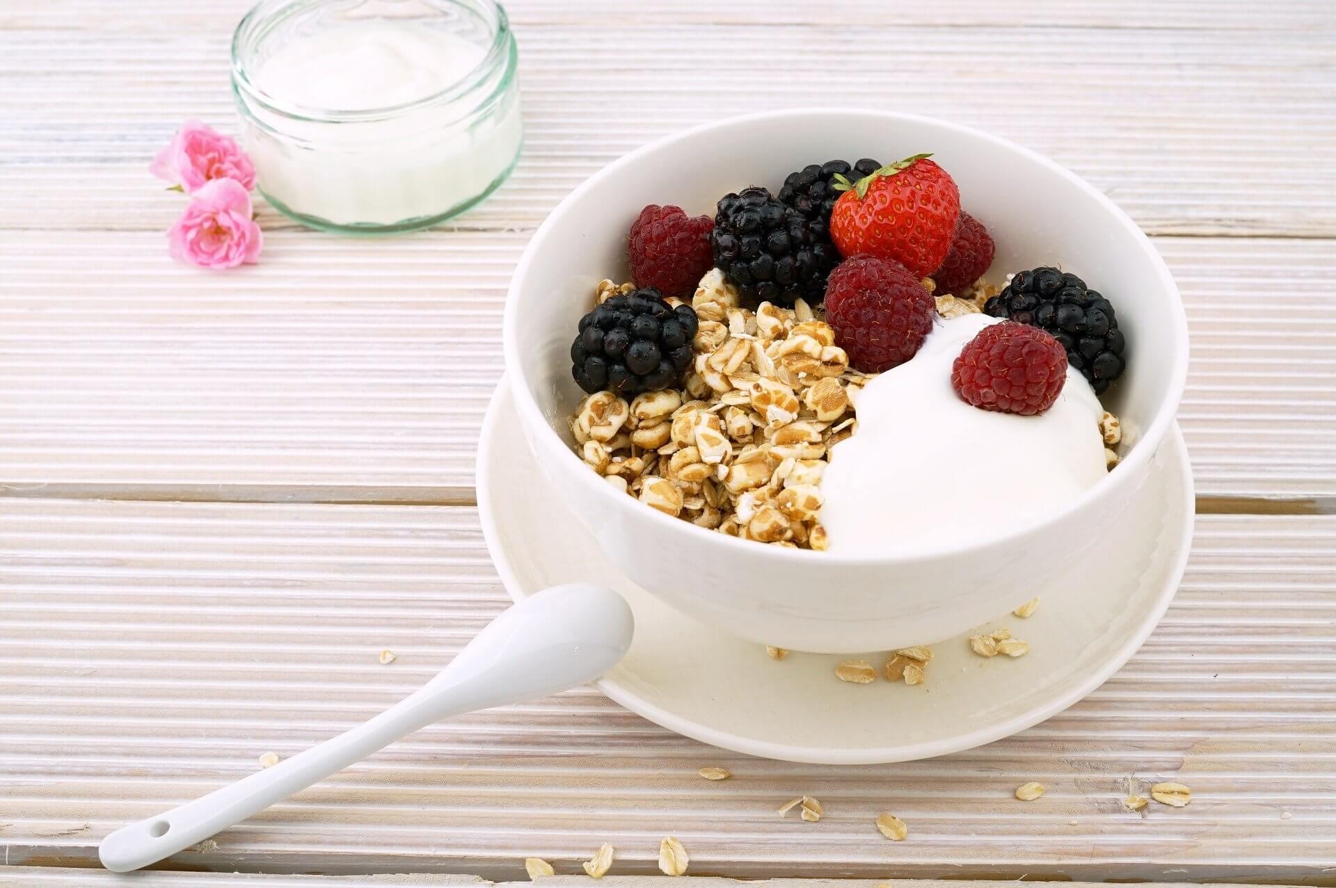 10 ok, amiért érdemes müzlit reggelizni
