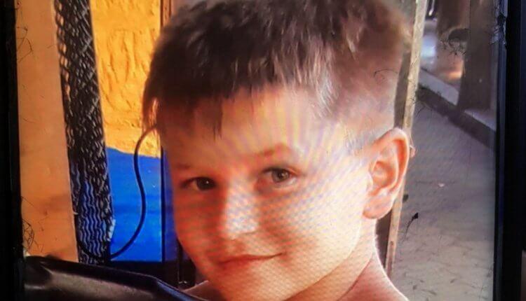 Eltűnt egy 10 éves gyermek - A lakosság segítségét kérik